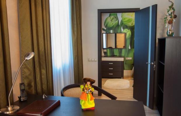 фото отеля Абакан изображение №21