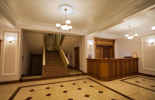 фотографии отеля Абакан изображение №19
