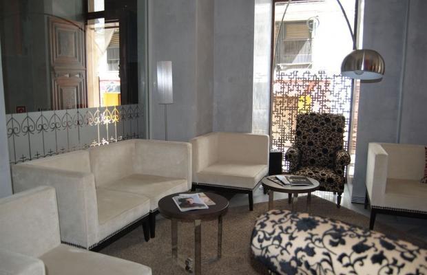 фото отеля Casa Don Fernando изображение №5