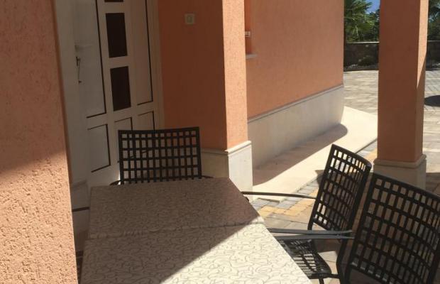 фотографии отеля Nada изображение №3