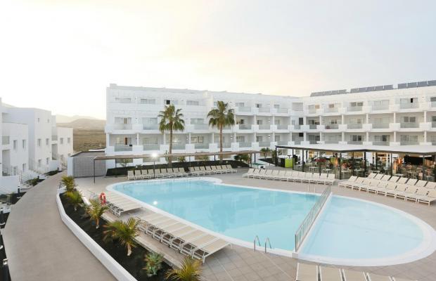 фото Sentido Lanzarote Aequora Suites Hotel (ex. Thb Don Paco Castilla; Don Paco Castilla) изображение №66