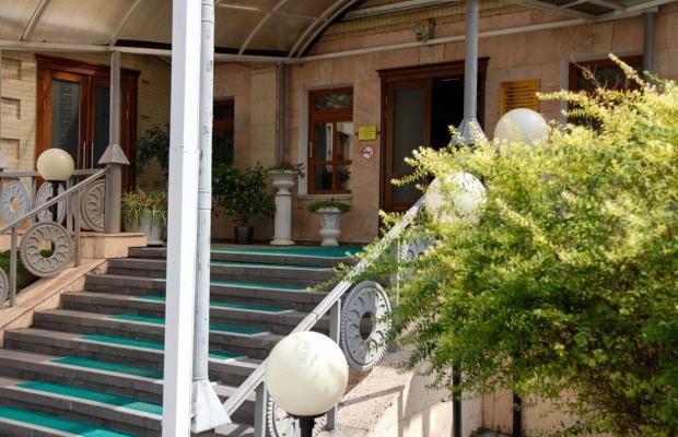 фото отеля Горячий ключ (Goryachij Klyuch) изображение №29