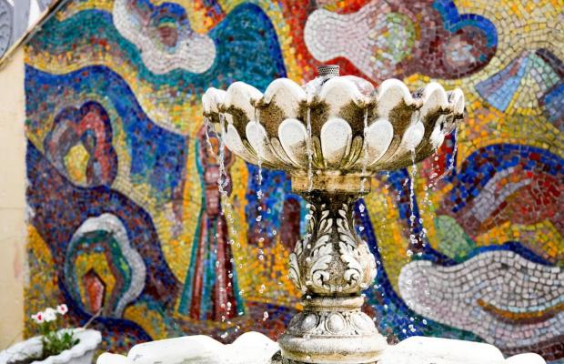 фотографии отеля Горячий ключ (Goryachij Klyuch) изображение №19