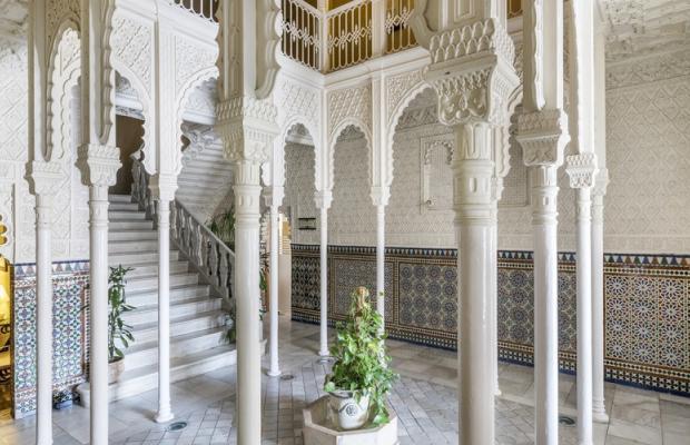 фотографии отеля  Ilunion Merida Palace (ex. BlueCity Merida Palace; Merida Palace)  изображение №11