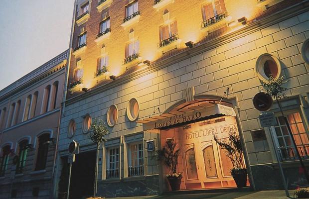 фото отеля Lopez de Haro изображение №9