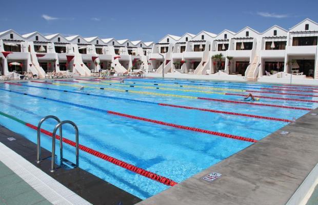 фото Sands Beach Resort (ex. Sands Beach Villas) изображение №34
