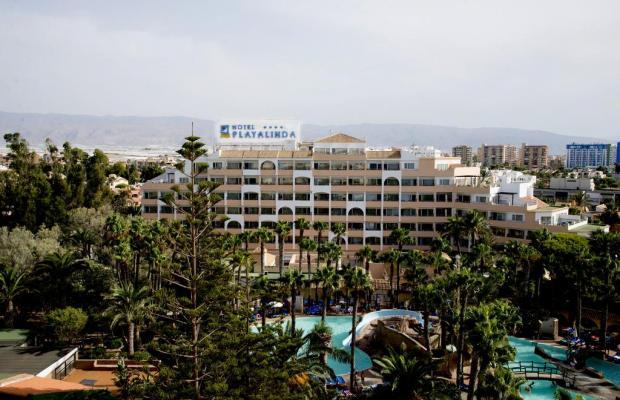 фотографии отеля Playa Senator Hotel Playalinda изображение №11