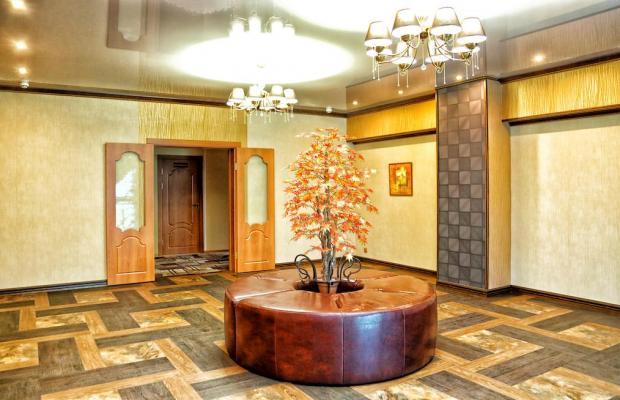 фотографии отеля Анзас изображение №15