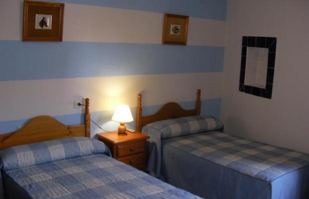 фотографии отеля Hostal Trujillo изображение №3