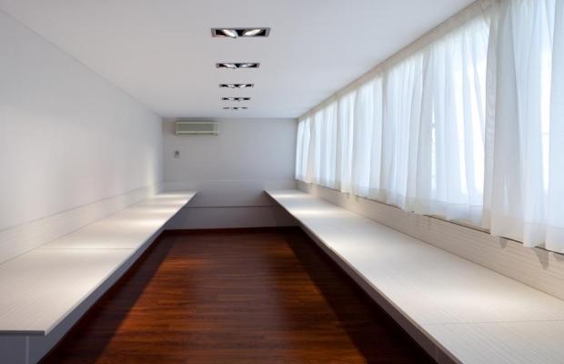 фото Nuevo Torreluz Hotel изображение №22