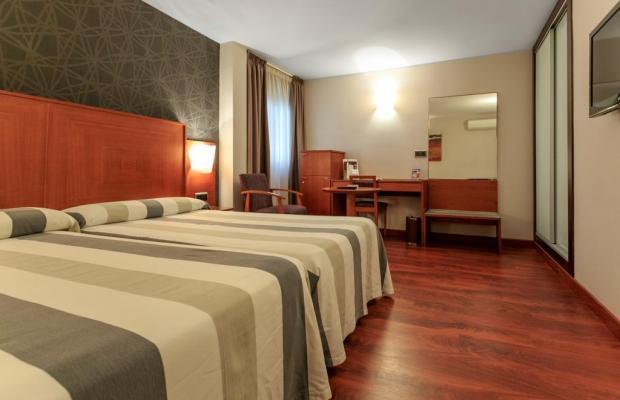 фото Nuevo Torreluz Hotel изображение №18