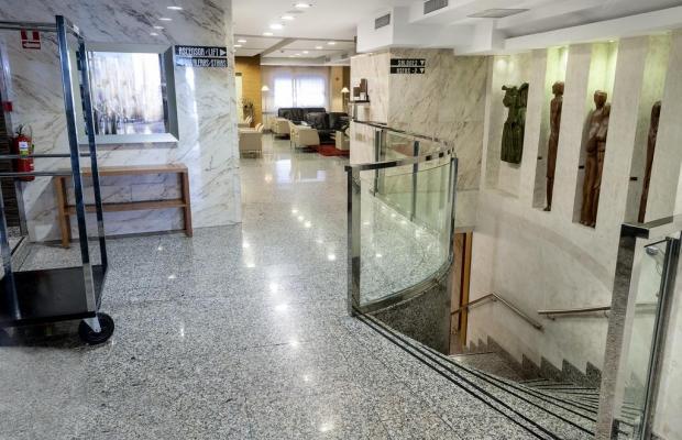 фотографии Nuevo Torreluz Hotel изображение №8