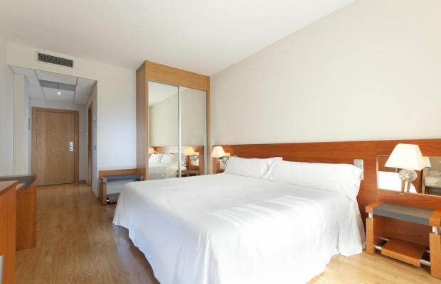 фотографии отеля Melia Tryp Indalo Almeria Hotel изображение №27