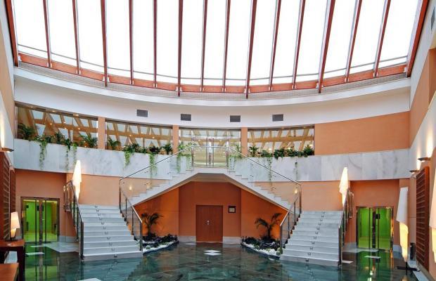 фото Melia Tryp Indalo Almeria Hotel изображение №14