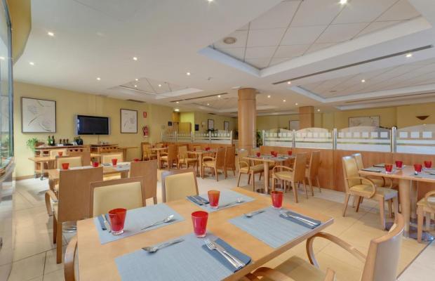 фотографии отеля Melia Tryp Indalo Almeria Hotel изображение №11