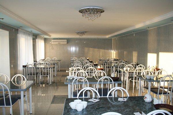 фотографии отеля Лето (Leto) изображение №11