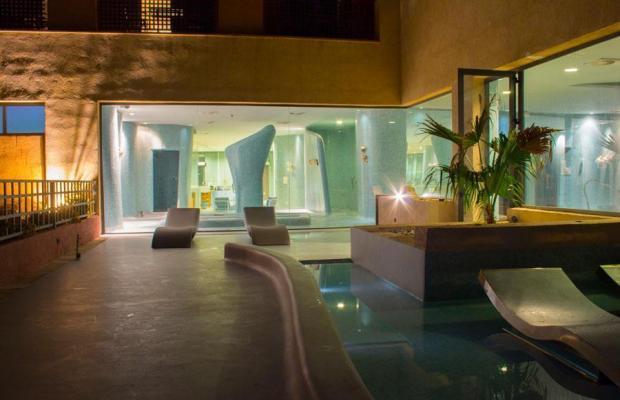 фотографии отеля Valle Del Este Hotel Golf Spa изображение №27