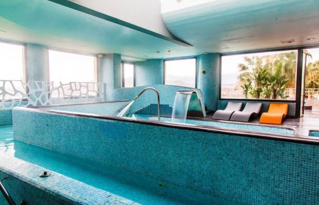 фотографии отеля Valle Del Este Hotel Golf Spa изображение №19