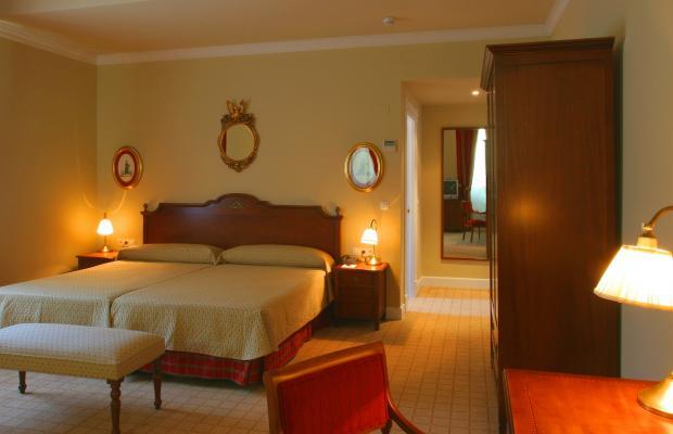 фото отеля Arcea Gran Hotel Pelayo изображение №25