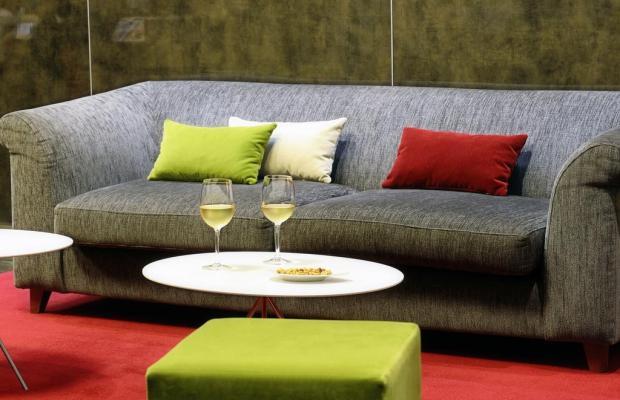 фотографии отеля NH Collection Villa de Bilbao изображение №43