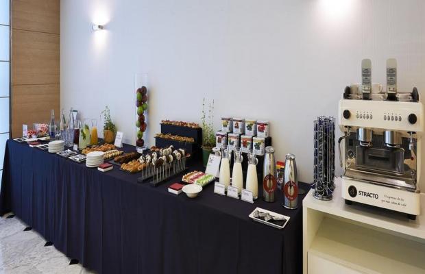 фотографии отеля NH Collection Villa de Bilbao изображение №27