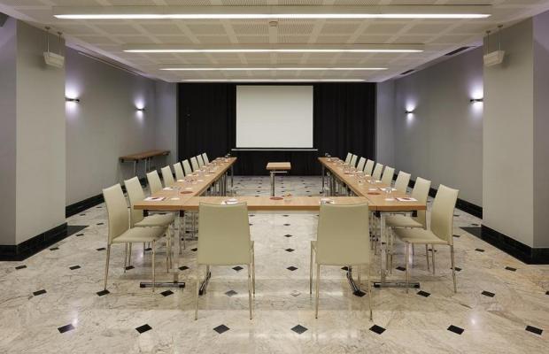 фото отеля NH Collection Villa de Bilbao изображение №13