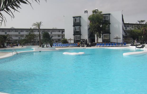 фото Apartamentos El Trebol изображение №18