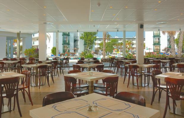 фото отеля Apartamentos El Trebol изображение №17