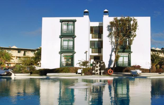 фотографии отеля Apartamentos El Trebol изображение №11