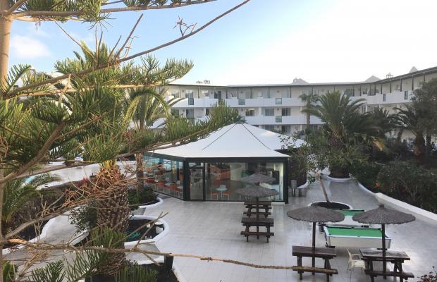 фото отеля Apartamentos El Trebol изображение №5