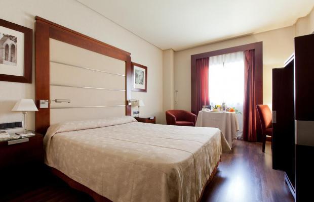фотографии отеля Badajoz Center изображение №35