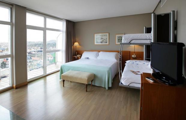 фото Tryp San Sebastian Orly Hotel (ex. Tryp Orly) изображение №6