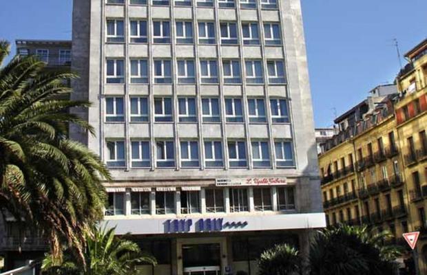 фото отеля Tryp San Sebastian Orly Hotel (ex. Tryp Orly) изображение №1