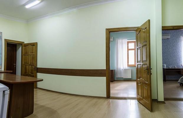 фото отеля Прага (Praga) изображение №25