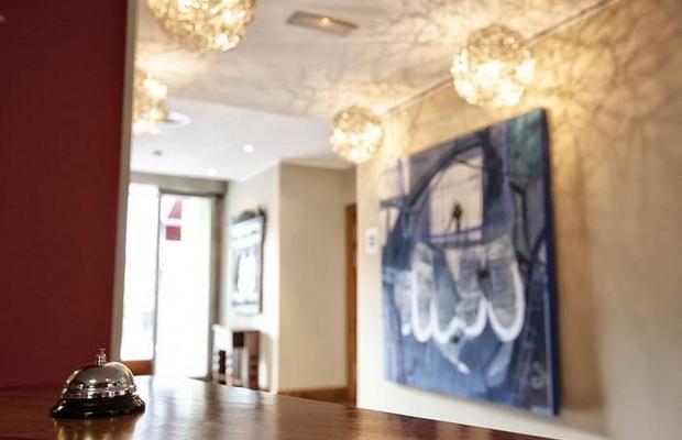фотографии Hotel El Sella изображение №20
