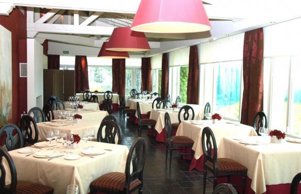 фотографии отеля Palacio Urgoiti изображение №39