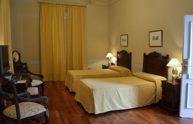 фото отеля Hospederia Mirador de Llerena изображение №33