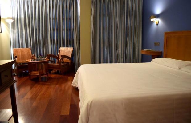фотографии Hotel El Sella изображение №12