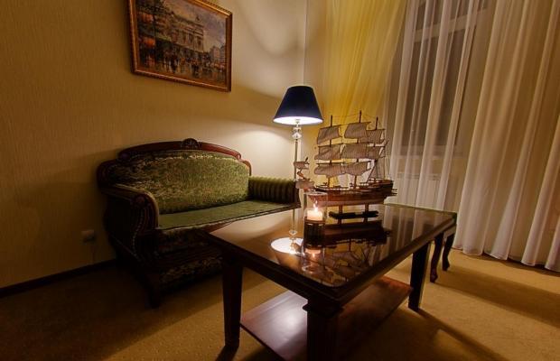 фото отеля Бристоль (Bristol) изображение №25