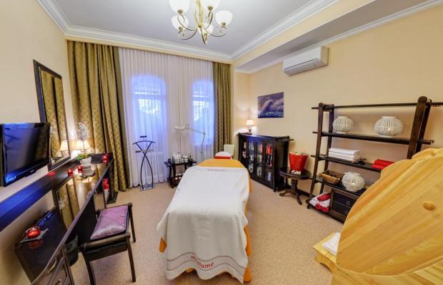 фотографии отеля Бристоль (Bristol) изображение №3