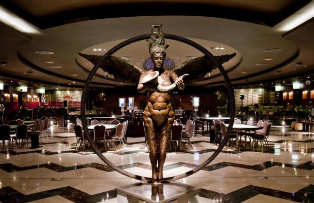 фотографии NH Gran Hotel Casino Extremadura изображение №12