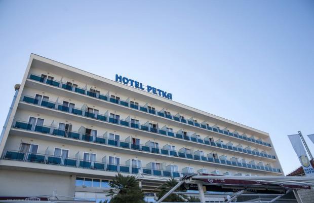фото отеля Petka изображение №1