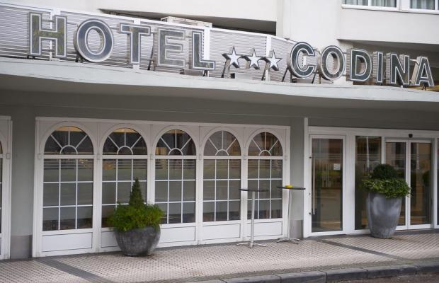фото отеля Hotel Codina изображение №25