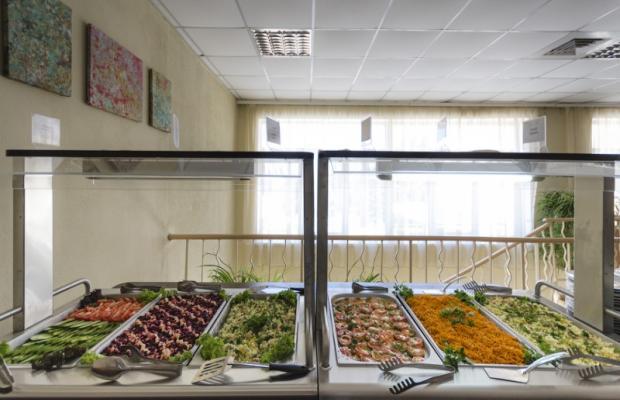 фото отеля Ателика Таврида (Atelika Tavrida) изображение №29