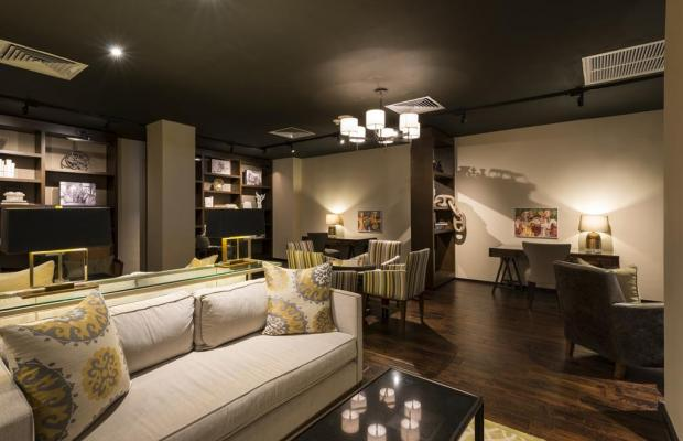 фото отеля Hyatt Regency Merida изображение №21