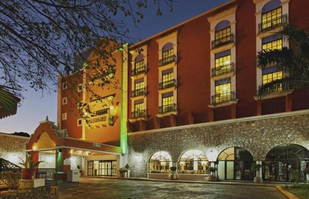 фотографии Holiday Inn Merida изображение №4