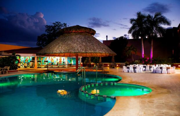 фото Holiday Inn Merida изображение №2