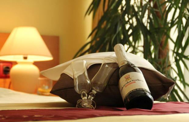фотографии Hotel Pula изображение №24