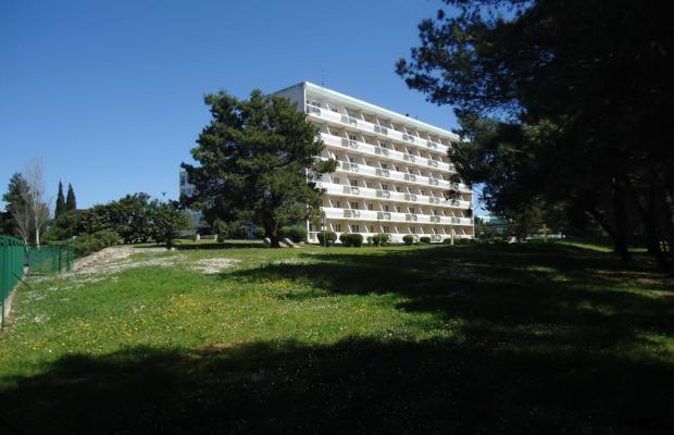 фотографии Hotel Pula изображение №16