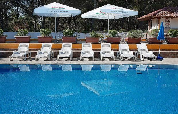 фото Hotel Pula изображение №14